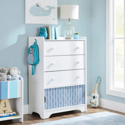 Walmart: Cartwheel 3-Drawer Dresser For $199.98 (Was $250) + Free Shipping