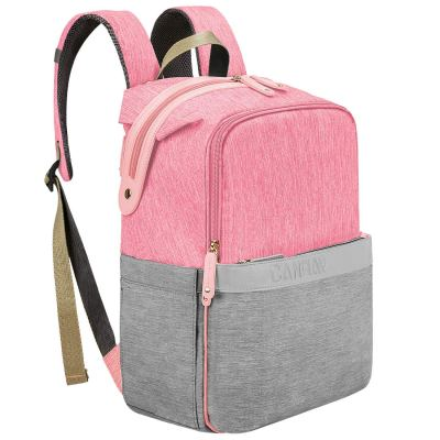 Amazon: Diaper Bag Backpack, Just $12.00 (Reg $39.99)