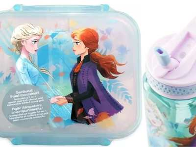 Disney Store: Drinkware & Food Containers JUST $10 – Many Cute Styles!