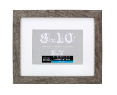 Michaels: Belmont Frames 70% OFF (Starting at JUST $3.59) – Lowest Price!