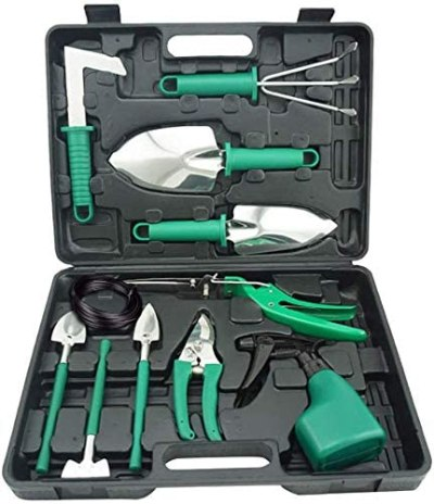Amazon: BNCHI 14 Pieces Stainless Steel Garden Hand Tool $21.98 ($89)