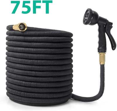 Amazon: 30% OFF on 75ft Expandable Garden Hose