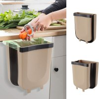 Amazon : Hanging Kitchen Waste Bin Just $9.99 W/Code (Reg : $19.99)