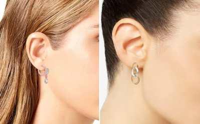 Macy's: Lucky Brand, Kate Spade, Giani Bernini Women's Jewelry Up to 75% OFF!