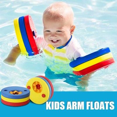 Amazon: 6pcs Kids Arm Float Discs Set Fo $9.34 (Reg. $17)