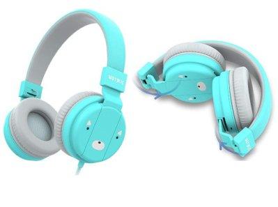 Amazon: Kids Foldable Headphones for $7.74 (Reg. Price $13.99)