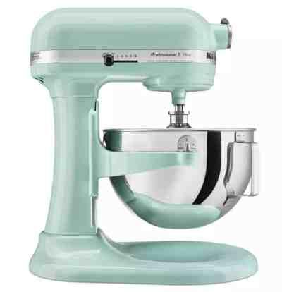 Target: KitchenAid Professional 5qt Stand Mixer, Just $249.99 (Reg $449.99)