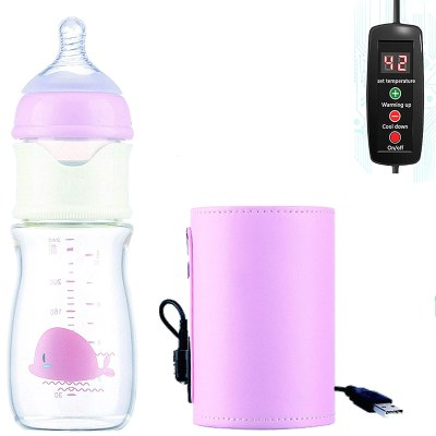 Amazon: 55% OFF on Baby Formula Milk Maker