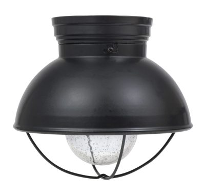 Walmart: SYLVANIA Flush Mount Light Fixture Kit For $12.92 (Was $80)