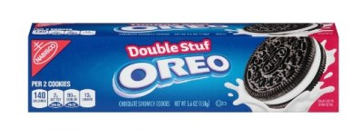 Amazon: OREO Double Stuf Chocolate Sandwich Cookies ONLY $11.67