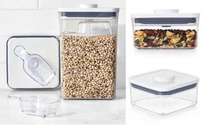 Macy's: OXO Pop Containers From ONLY $6.39 (Regularly $14)