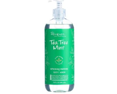 Amazon: Plant-Based Beauty Tea Tree Mint Refreshing Moisture Body Wash for $3.94 (Reg. Price $10.99)