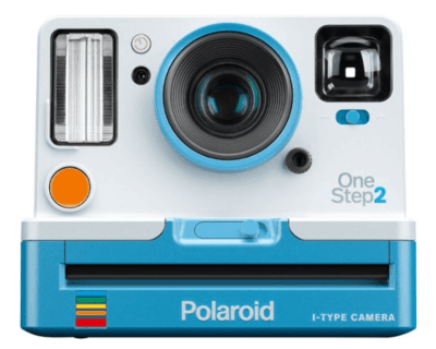 Best Buy: VF Analog Instant Film Camera for $59.99 (Reg. Price $89.99)