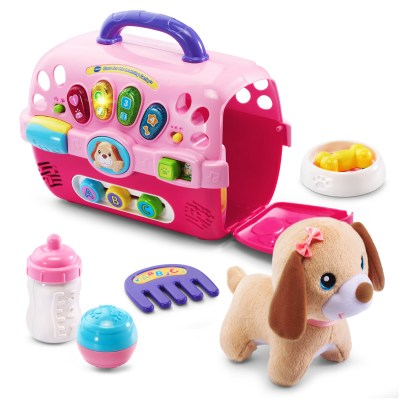 Walmart: Care for Me Learning Carrier, Role-Play Toy For Only $19.29 (Reg. $24.88)