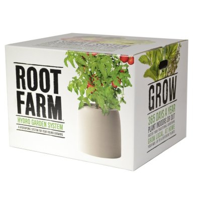 Walmart: Root Farm Hydroponic Garden System For Hydroponic Plants $89.99 (Reg. $126.71)