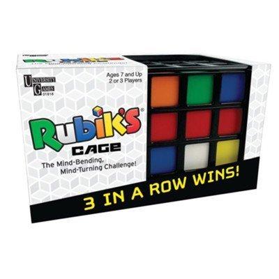Walmart: Rubik's Cage $5.97 (Was $14.97)