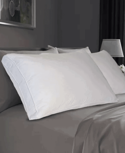 Macy's: Royal Luxe Quilted Feather Standard/Queen Pillow for $9.99 (Reg. $42.00)