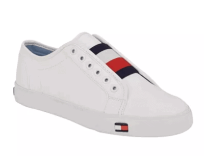 Macy's: Tommy Hilfiger Anni Slip-on Sneaker for $29.50 (Reg. Price $59.00)