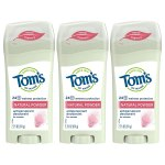 Amazon: Tom's of Maine Women's Antiperspirant Deodorant Stick, Just $6.78 checkout via Sub&Save!