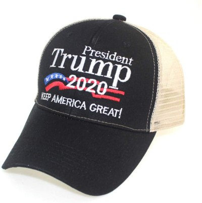 Amazon: Trump Cap, Just $9.98 (Reg $33.27) after code!