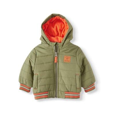 Walmart: Carter's Baby Toddler Boy Winter Coat For $8.00 (Reg. $24.98)