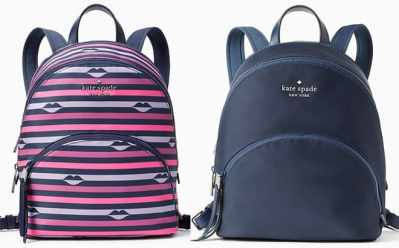 Kate Spade: Karissa Nylon Backpack JUST $79 (Regularly $279) + FREE Shipping