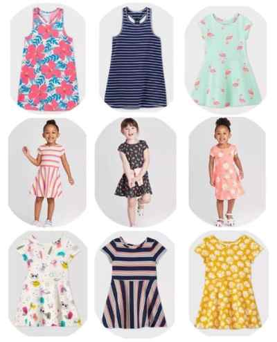 Target: Cute Kid's Clothing/Dresses, On Sale! Up to 30% off!