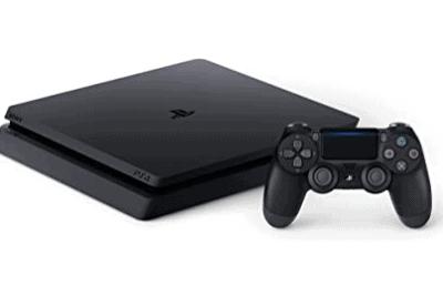 Playstation4 slim 1TB Console $299.99!!