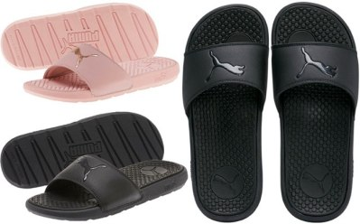 eBay: Puma Cool Cat Sport Women's Slides for ONLY $9.99 + FREE Shipping (Regularly $30)