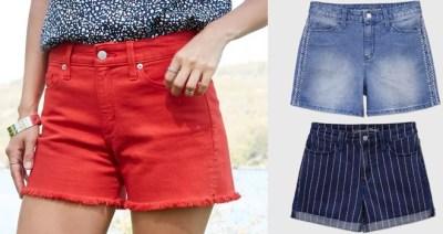 Target: Women's Shorts Starting at JUST $8.99 (Regularly $20)