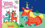 Amazon: Unicorn Diaries: Bo's Magical New Friend Kids' Book ONLY $1.79 (Reg $5)