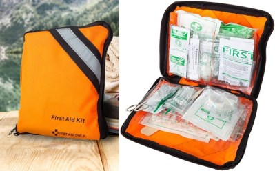 Best Buy: Wakeman 230-Piece Camping & Emergency First Aid Kit JUST $19.99 (Reg $40)