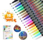 Amazon: Acrylic Paint Marker 18 Colors for $9.99 (Reg. Price $19.99)Amazon: Acrylic Paint Marker 18 Colors for $9.99 (Reg. Price $19.99)