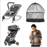 Amazon: Save $30.00 on Baby Items – Hurry!