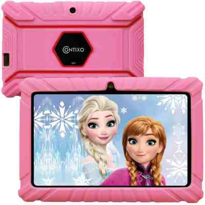 Walmart: Contixo Kids Learning Tablet $57.99 (WAS $99.95)