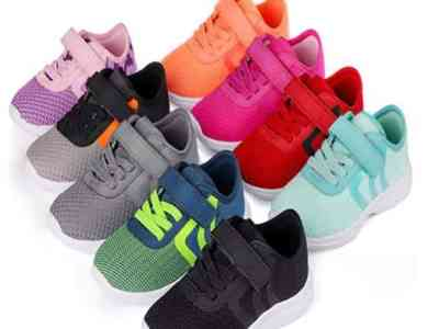 Amazon: EvinTer Toddler Shoes for Little Boys/Girls ONLY $13