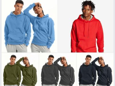 eBay: Champion Mens Hoodie Sweatshirt Fleece $19.74 (Reg $45.00)