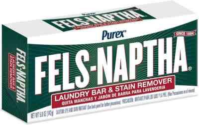 Amazon: Fels Naptha, Just $0.75 via Sub&Save!