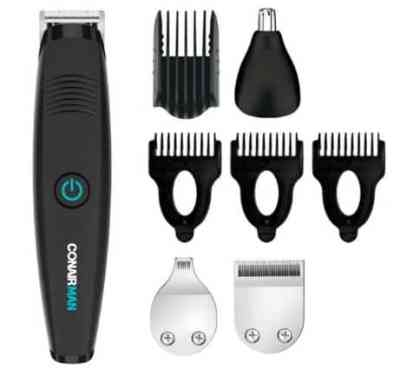 Best Buy: Conair - Hair Trimmer - Black Only $39.99