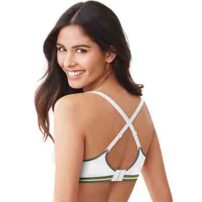 Hanes: Bras From ONLY $10 + FREE Shipping!