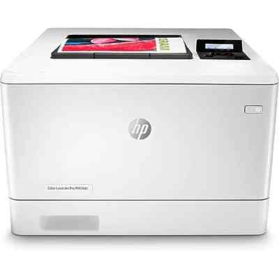 Staples: HP LaserJet Pro M454dn Laser Printer For $299.99 (Reg. $429.99)
