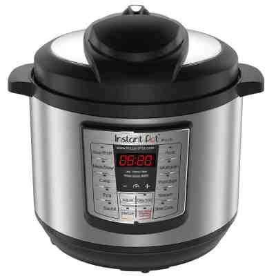 Sam's Club: Instant Pot Lux 8-Quart 6-1 Multi-Use, Just $69.98 (Reg $89.98)