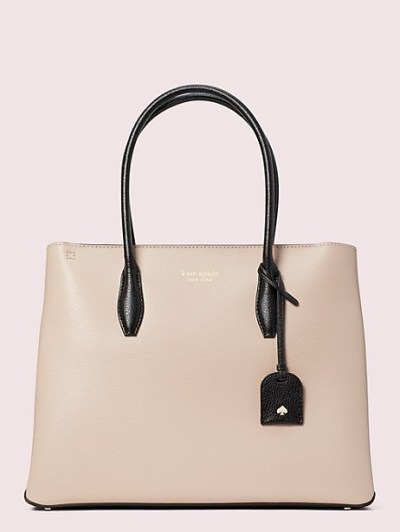 Kate Spade: Designer Sale: Extra 40% Off On Sale Styles + Free Shipping.