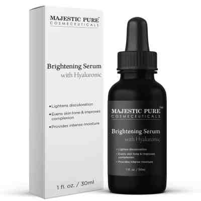 Amazon: Majestic Pure Serum with Hyaluronic Acid for $6.60 (Reg.Price $32.98)