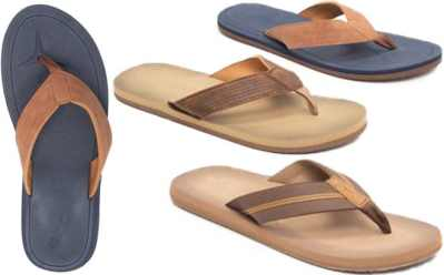 Belk: Men's Flip Flop Thong Sandals ONLY $5 (Regularly $30) – Today Only!