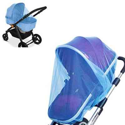 Amazon: 2 Pack Baby Mosquito Net for Strollers Only $1.98