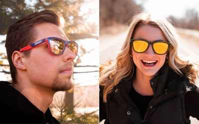 Proozy: Oakley Frogskins Crystalline Collection for JUST $47 + FREE Shipping (Reg $136)