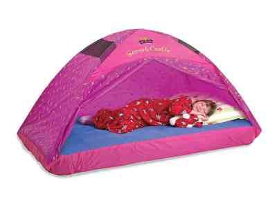 Zulily: Secret Castle Twin Bed Tent Only $38.99 (Reg $65.99)