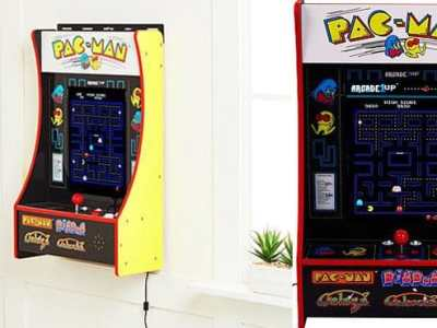 HSN: Arcade1Up 4-in-1 Partycade ONLY $219.99 + FREE Shipping (Regularly $300)