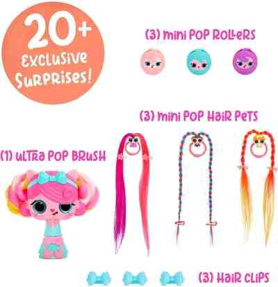 Amazon: Pop Pop Hair Surprise, Just $9.48 (Reg $29.99)